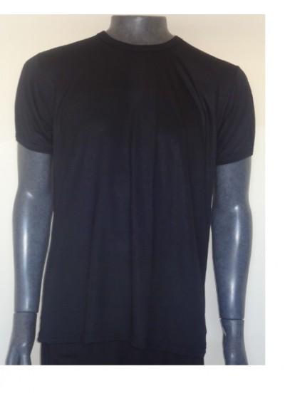 Camisa Militar (punho na gola e nas mangas)
